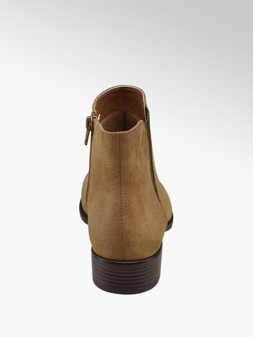 graceland ladies 39 chelsea boots in brown deichmann. Black Bedroom Furniture Sets. Home Design Ideas