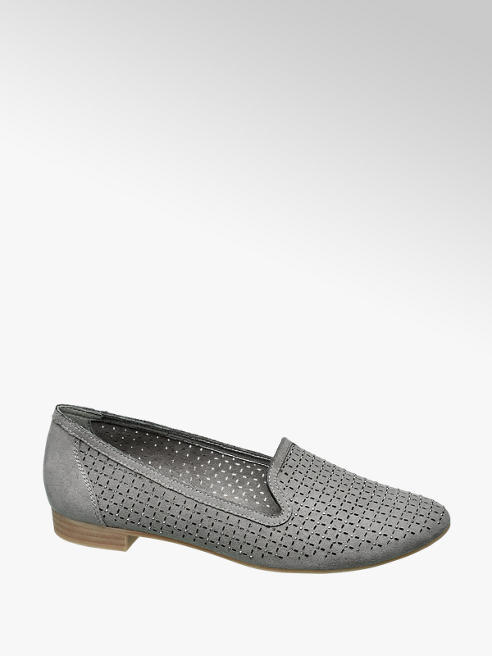 Graceland Cut Out Loafer