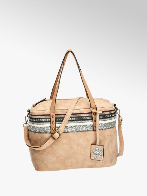 Graceland Glitter Detail Bag