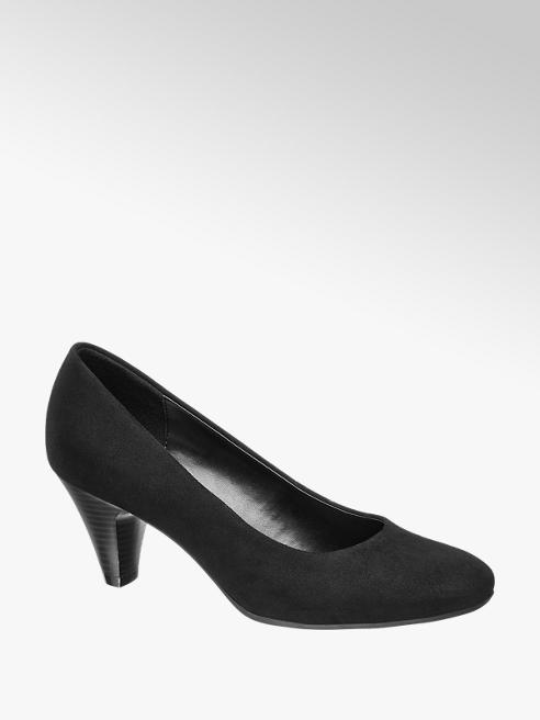 Graceland Heeled Pump