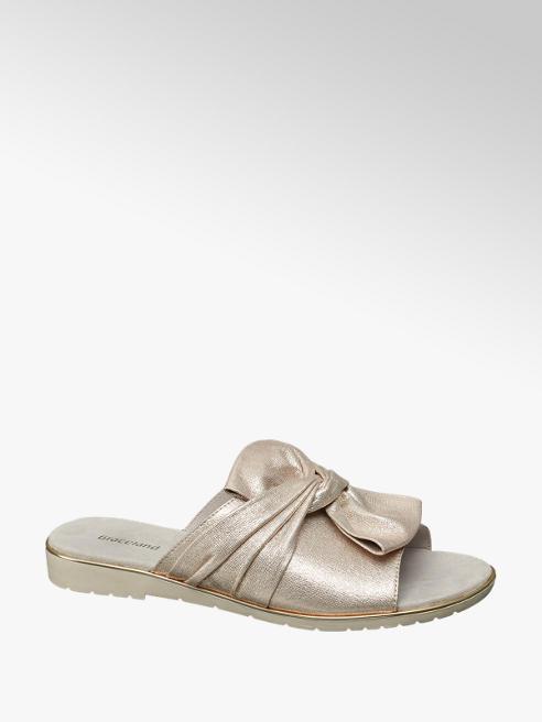 Graceland Knotted Slip On Sandal
