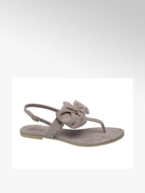 Graceland Bow Sandal