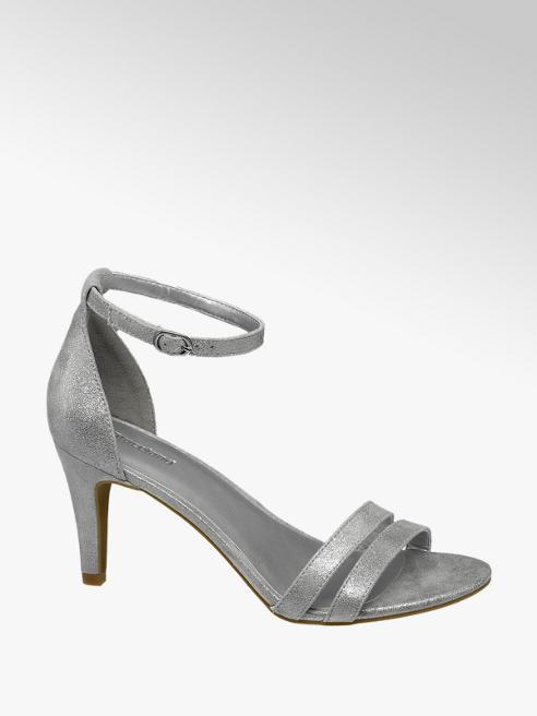 Graceland Heeled Sandal