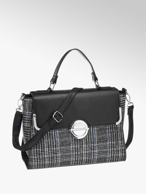 Graceland Tweed Tote Bag