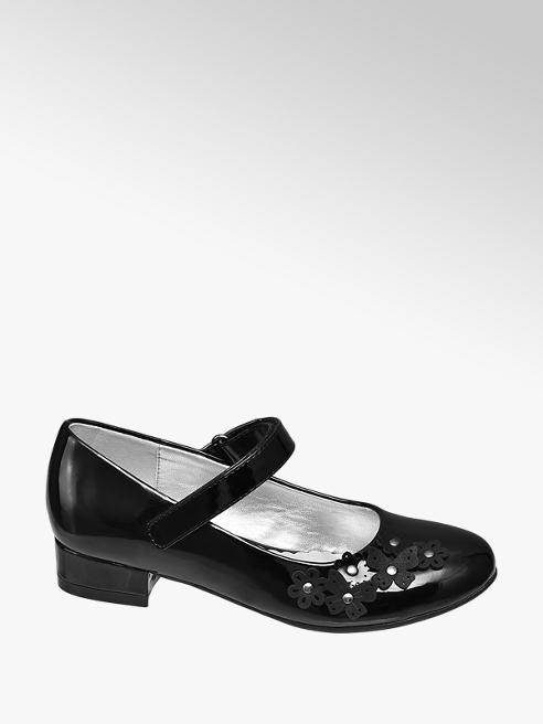Graceland Mädchen Pumps in Schwarz