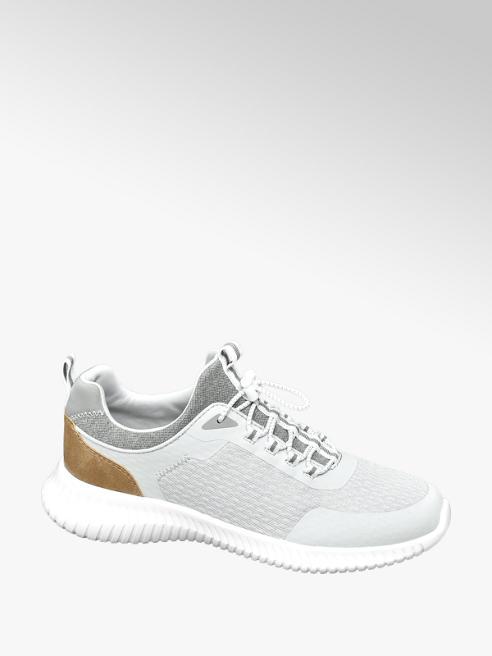 Graceland Slip On Sneaker in Grau
