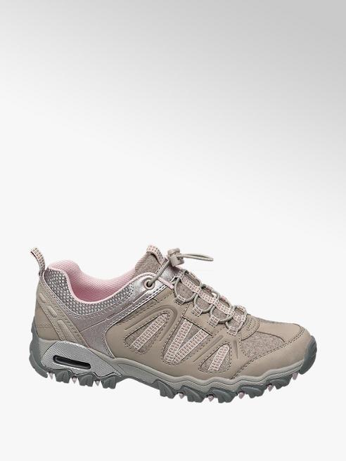 Graceland Slip on Sneaker in Beige