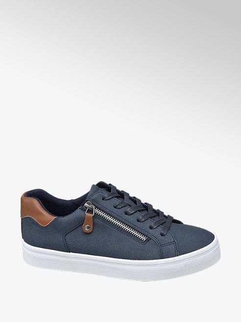 Graceland Sneaker in Dunkelblau