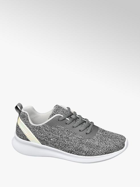 Graceland Sneaker in Grau