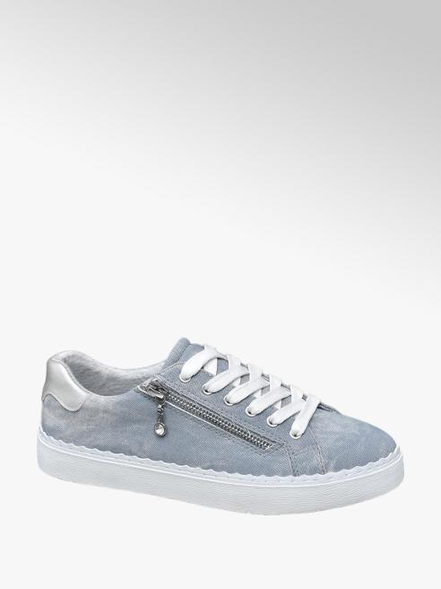 Graceland Sneaker in Hellblau