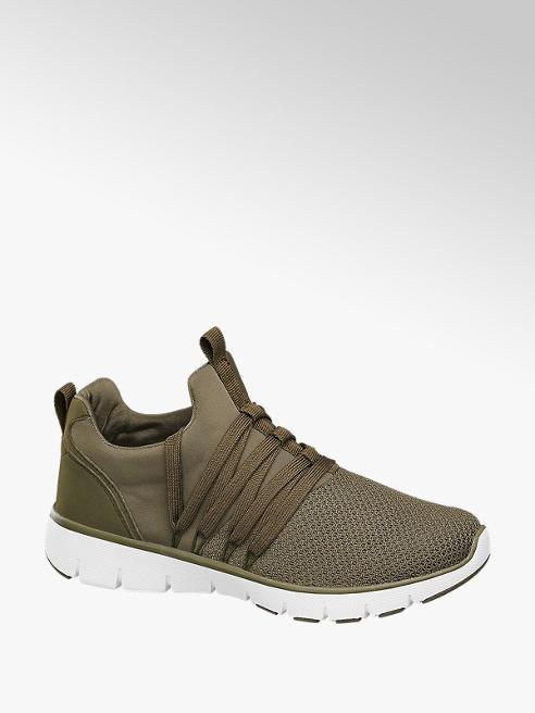 Graceland Sneakers in Grün