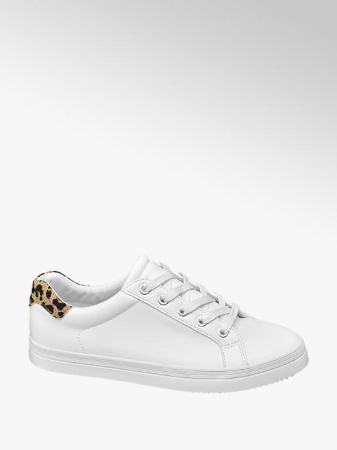 Graceland Sneakers in Weiß