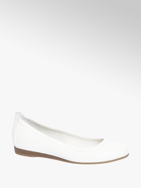 Graceland Witte Ballerina