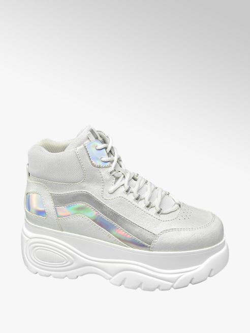 Graceland+Witte+halfhoge+sneaker+plateauzool+-+Gratis+Bezorgd+en+Retour++vanHarennl--1682466_P.jpg?defaultImage=default