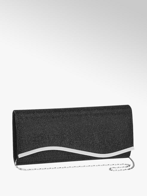 Graceland Zwarte clutch
