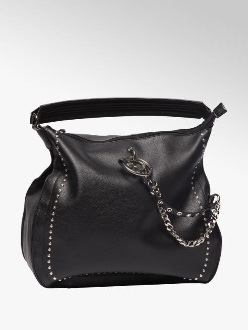 Graceland Zwarte schoudertas