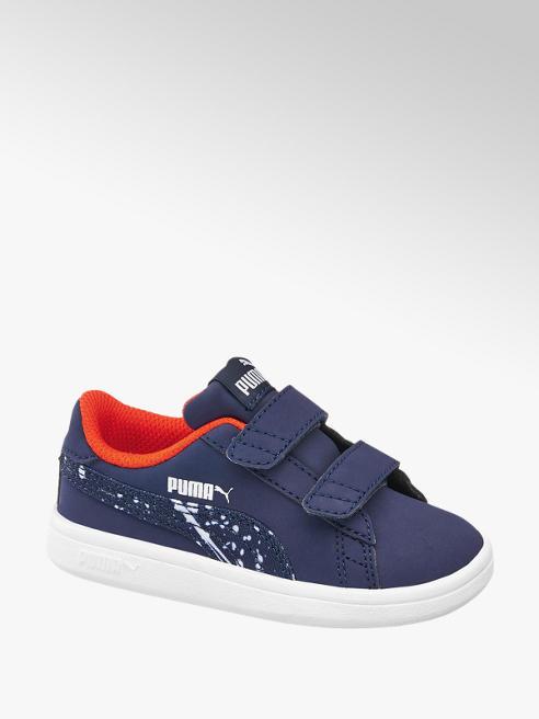 Puma sneakersy dziecięce Puma Smash Buck Splatter V Ps