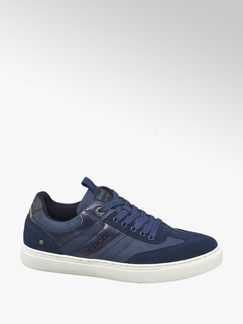 Bench sneakersy męskie
