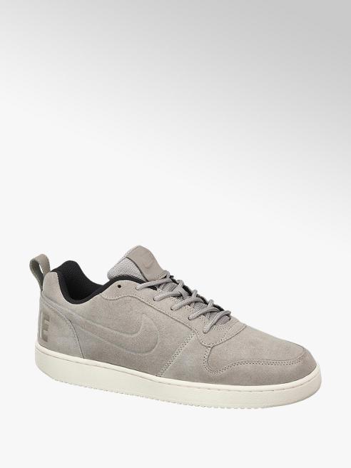 Nike Grijze Court Borgough LOW Premium