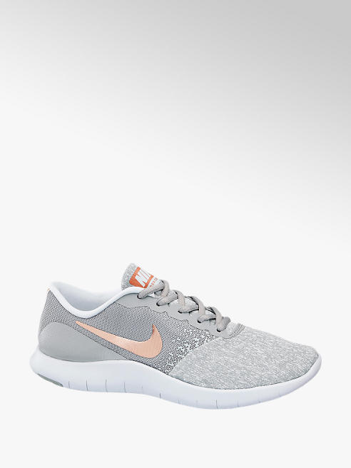 Nike Grijze Flex Contact