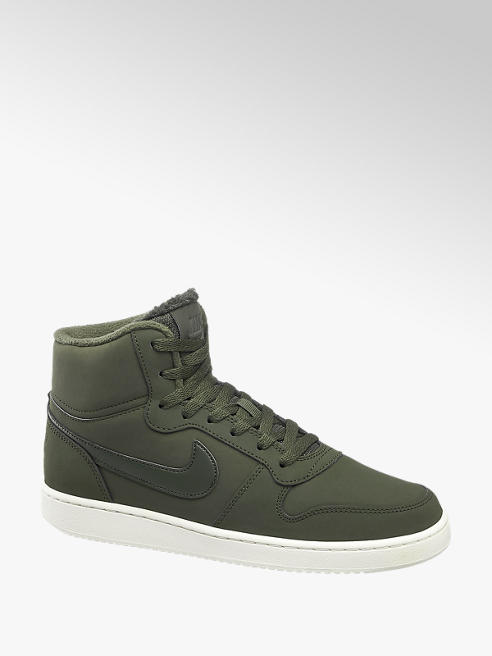 Nike Groene Ebernon Winter