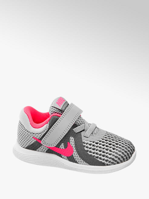 Nike Gyerek NIKE REVOLUTION 4 TDV sportcipő