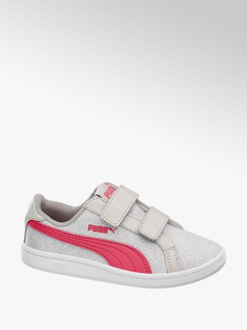 Puma Gyerek SMASH GLITZ V PS sneaker