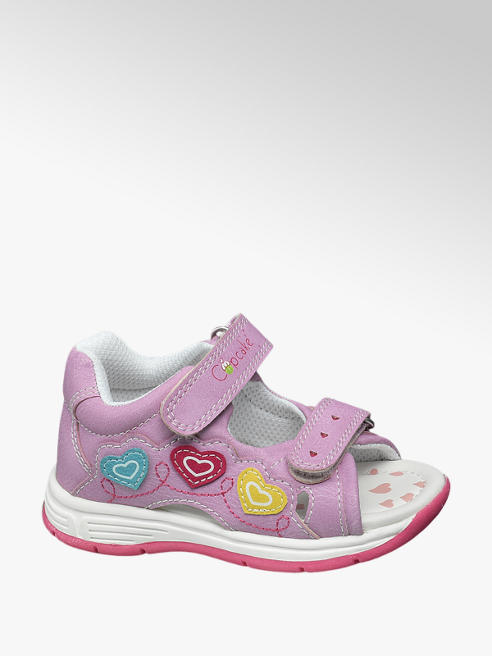 Cupcake Couture Gyerek szandál