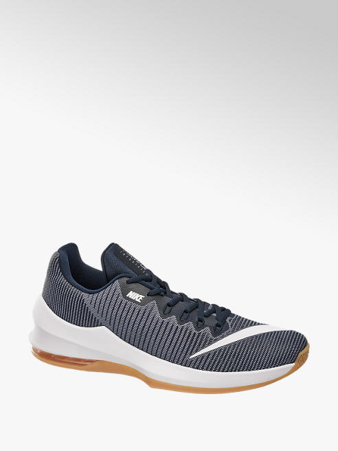 NIKE Hallenschuh AIR MAX INFURIATE 2 LOW
