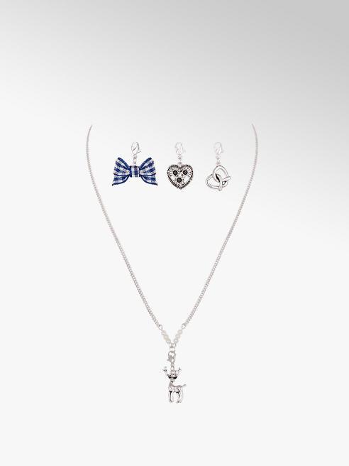 Six Halskette
