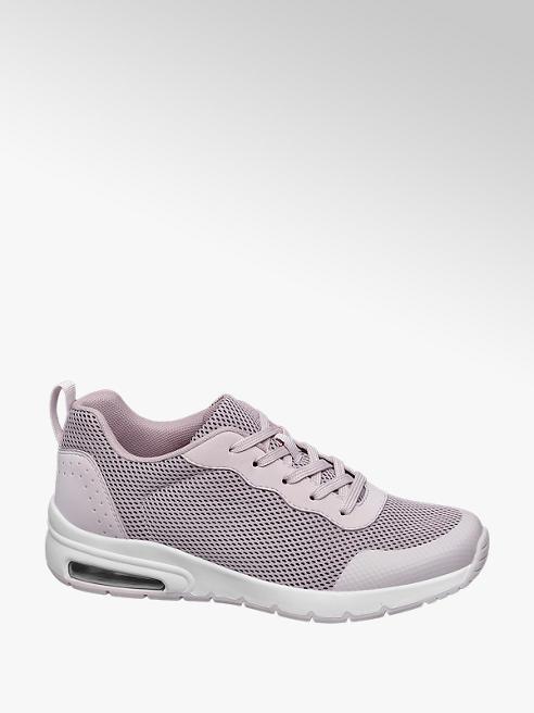 Graceland Halvány lila női sneaker