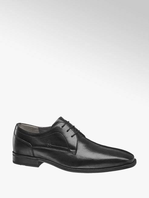 AM Shoe Herren Businessschuh