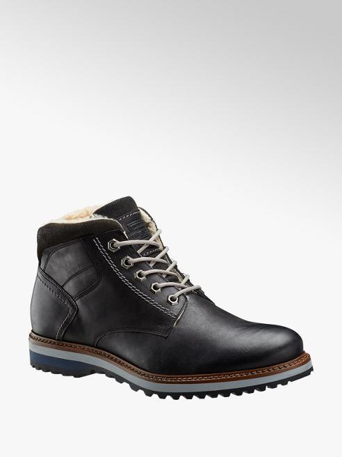 AM Shoe Herren Schnürboot