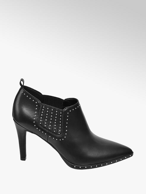 Star Collection High Front Pumps