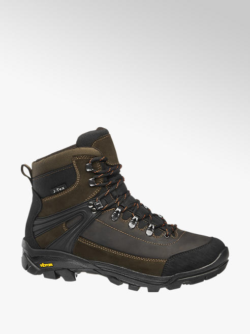 Highland Creek Trekking Boots