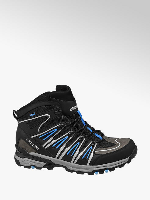 Highland Creek Trekking Boots