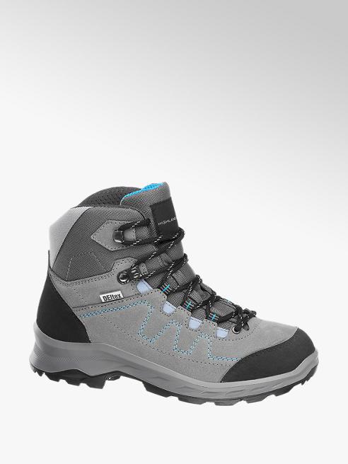 Highland Creek Trekking Boots in Grau