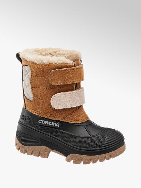 Cortina Hnedo-čierne snehule Cortina