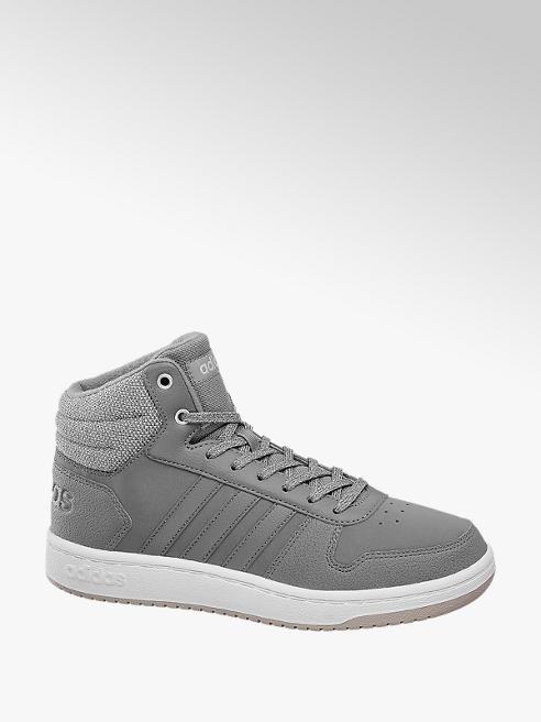 adidas  Hoops Mid 2.0 Damen Sneaker