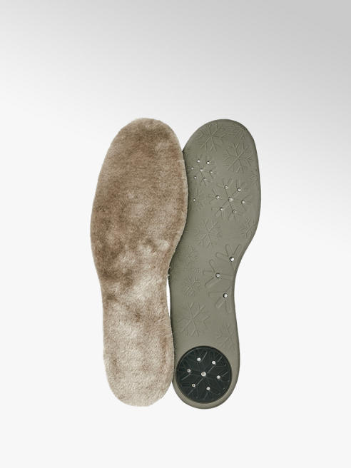 Hrejivé komfortné vložky do topánok Celsius, veľ. 43/44