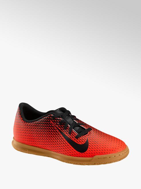 Nike JR Bravata II IC Kinder Fussballschuh Indoor