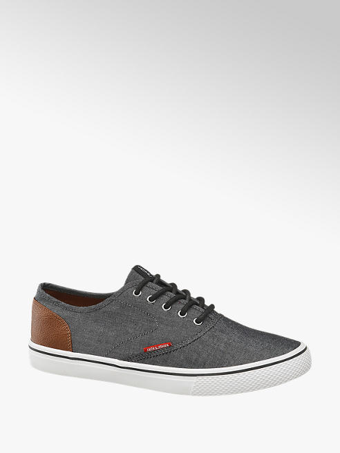 Jack + Jones Sneaker in Grau
