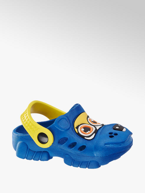 Bobbi-Shoes Clogs