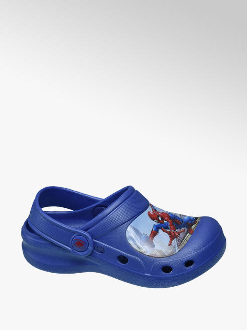 Spiderman Clogs