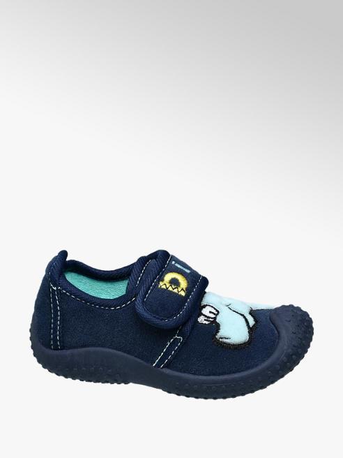 Bobbi-Shoes Jungen Hausschuh