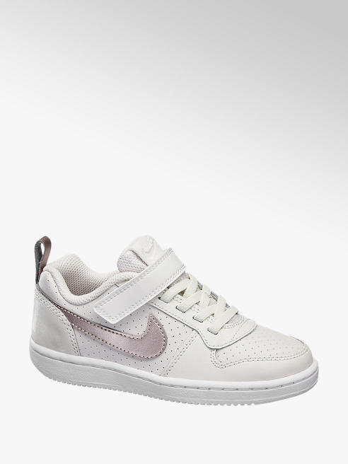 NIKE Klettschuhe COURT BOROUGH LOW BPV
