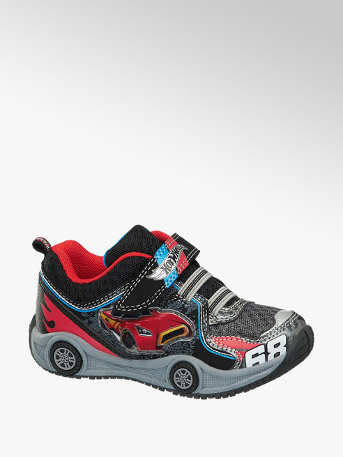 Hot Wheels Klettschuhe