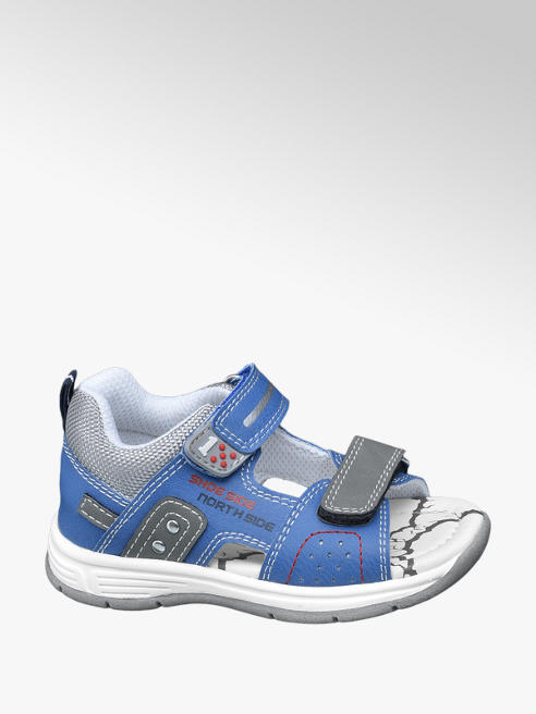 Bobbi-Shoes Lauflernsandalen