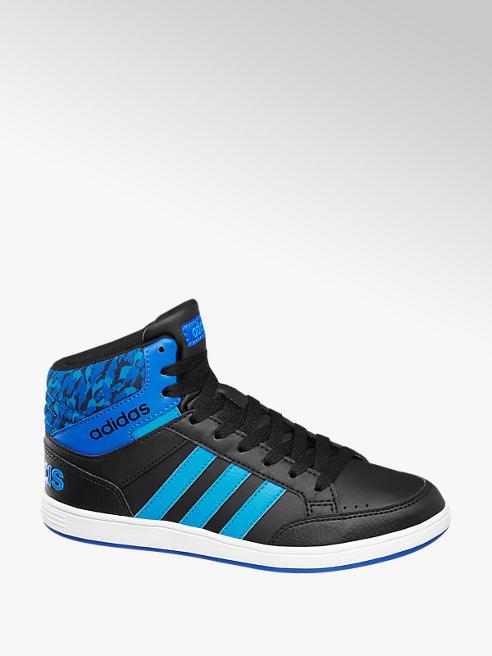 adidas Mid Cut Sneakers HOOPS MID K