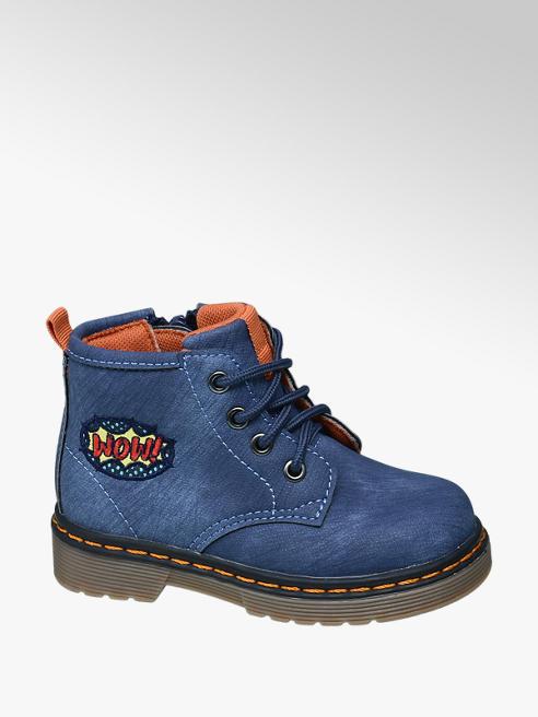 Bobbi-Shoes Schnürboots
